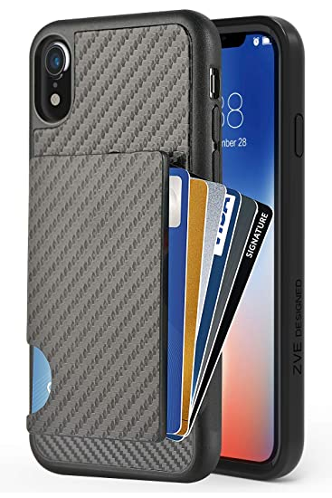 iphone wallet case for xr