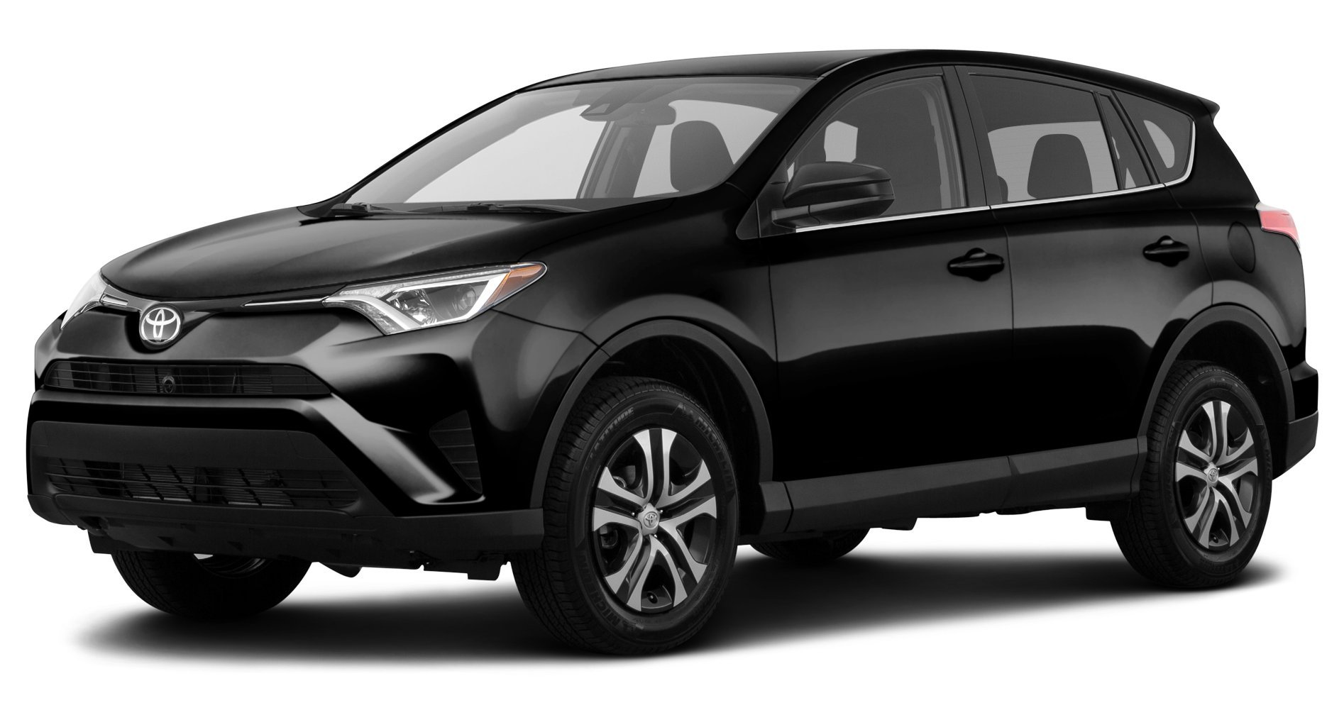 2018 toyota rav4 reviews images and specs vehicles. Black Bedroom Furniture Sets. Home Design Ideas