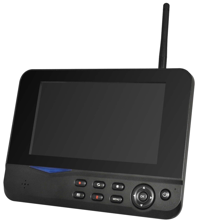 COMAG Digitales Kamera Funk-Überwachungs-Set: Amazon.de: Kamera