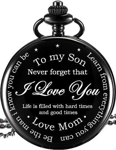 Maman femmes cadeaux pour sa mère Noël Cadeaux de Noël Best idéal amour fils
