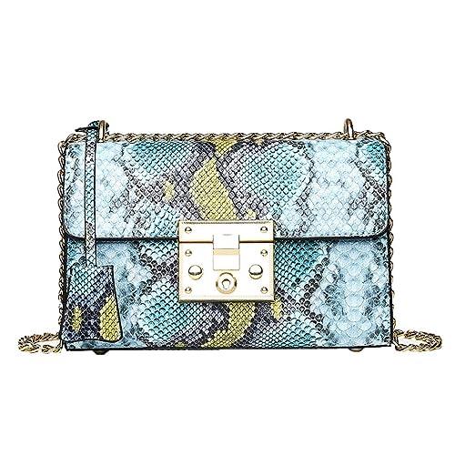 miglior sito web 302d3 d51b1 Borsa a Tracolla Donna,TTMallborsa con paillettes bambina Handbag ...