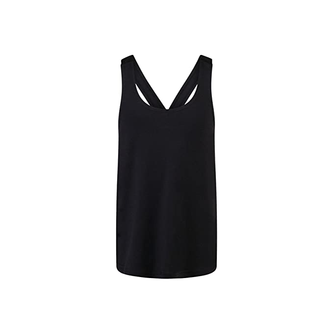 5143e9a29635e SF Minni Childrens Girls Fashion Workout Vest: Amazon.co.uk: Clothing