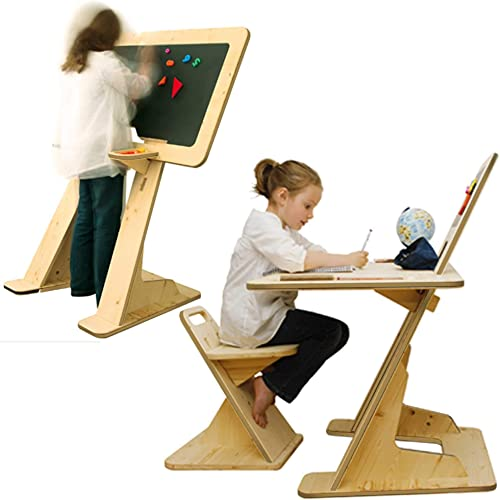 Kids Desk Chair Set or Art Table