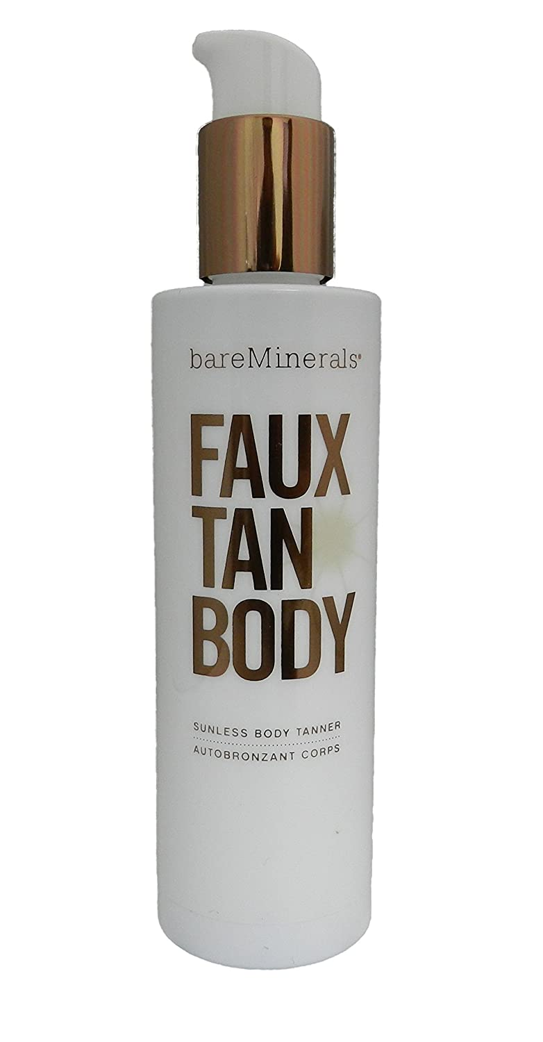 Faux Tan Body Sunless Tanner BareMinerals 63408