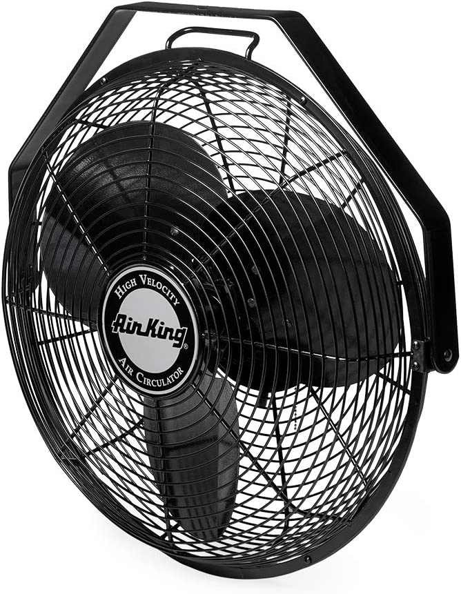 B000GGNTU6 Air King 9318 Industrial Grade High Velocity Multi Mount Fan, 18-Inch 71AqWASBG4L.SL1000_