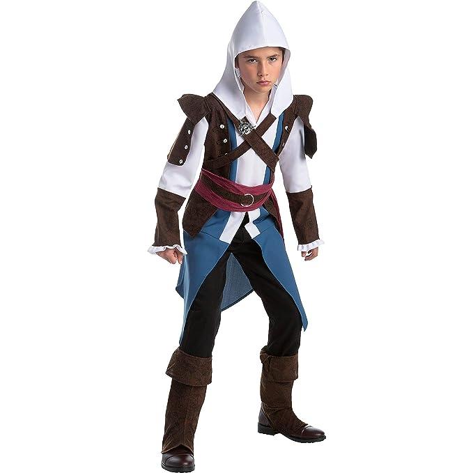 Amazon.com: AFG Media Ltd Edward - Disfraz de Halloween para ...