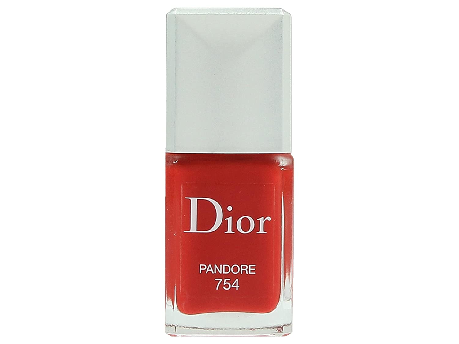 Amazon.com : Christian Dior Vernis Nail Lacquer for Women, 754 ...