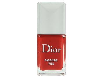 Amazon.com : Christian Dior Vernis Nail Lacquer for Women, 754 ...