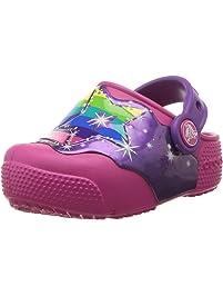 Crocs Kids FunLab Lights Gem Clog