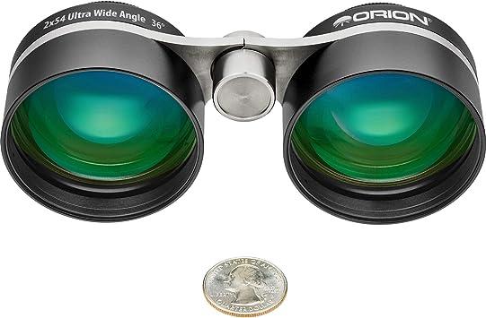 Orion 2x54 Ultra Weitwinkelfernglas Kamera