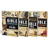 Essential Bible Reference Collection (Essential Bible Companion)
