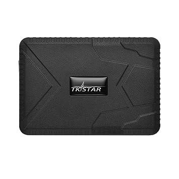 TKSTAR coche GPS tracker-strong imán Big de 10000 mAh recargable vehículo/Moto/