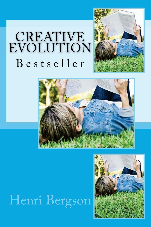 Creative Evolution: Best Seller