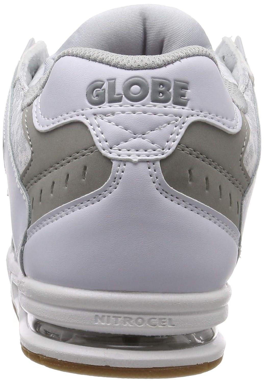 Globe Herren Sabre Skateboardschuhe,    2fa873