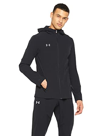 Amazon.com: Under Armour Mens Challenger II Storm Shell Jacket: Sports & Outdoors