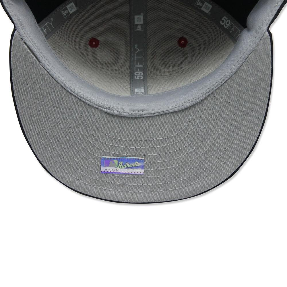 super popular 58481 33fdb ... sale amazon cleveland indians new era 2018 on field prolight batting  practice 59fifty fitted hat navy