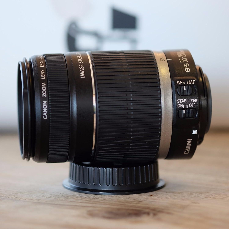 Canon Ef S 55 250 Mm F 4 5 6 Is Bildstabilisator Kamera