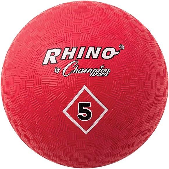 Champion Sports - Pelota de Billar (12,7 cm), Color Rojo: Amazon ...