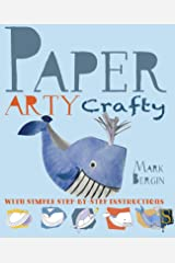 Paper (Arty Crafty) Kindle Edition
