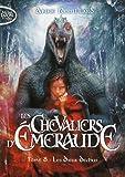 Les Chevaliers d'Emeraude T08 Les dieux déchus (8)