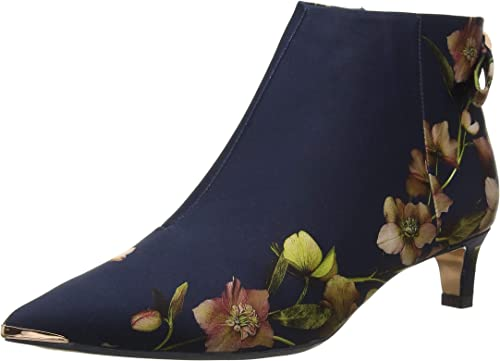 Ted Baker Women's Amaedi Ankle Boots