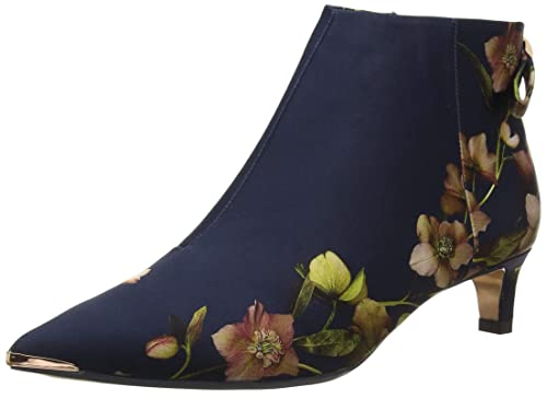 e01dd152c818 Ted Baker Women s Amaedi Ankle Boots  Amazon.co.uk  Shoes   Bags