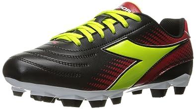 018ea389f Amazon.com | Diadora Women's Mago R W LPU Soccer Shoe | Soccer