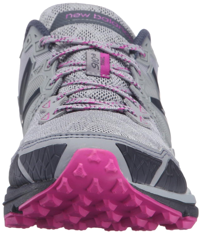 24ba6079f4d Nové balanční fialová dámské 910v3 Neutral Trail Running Running Shoe  balanční Šedá  fialová 3692a34