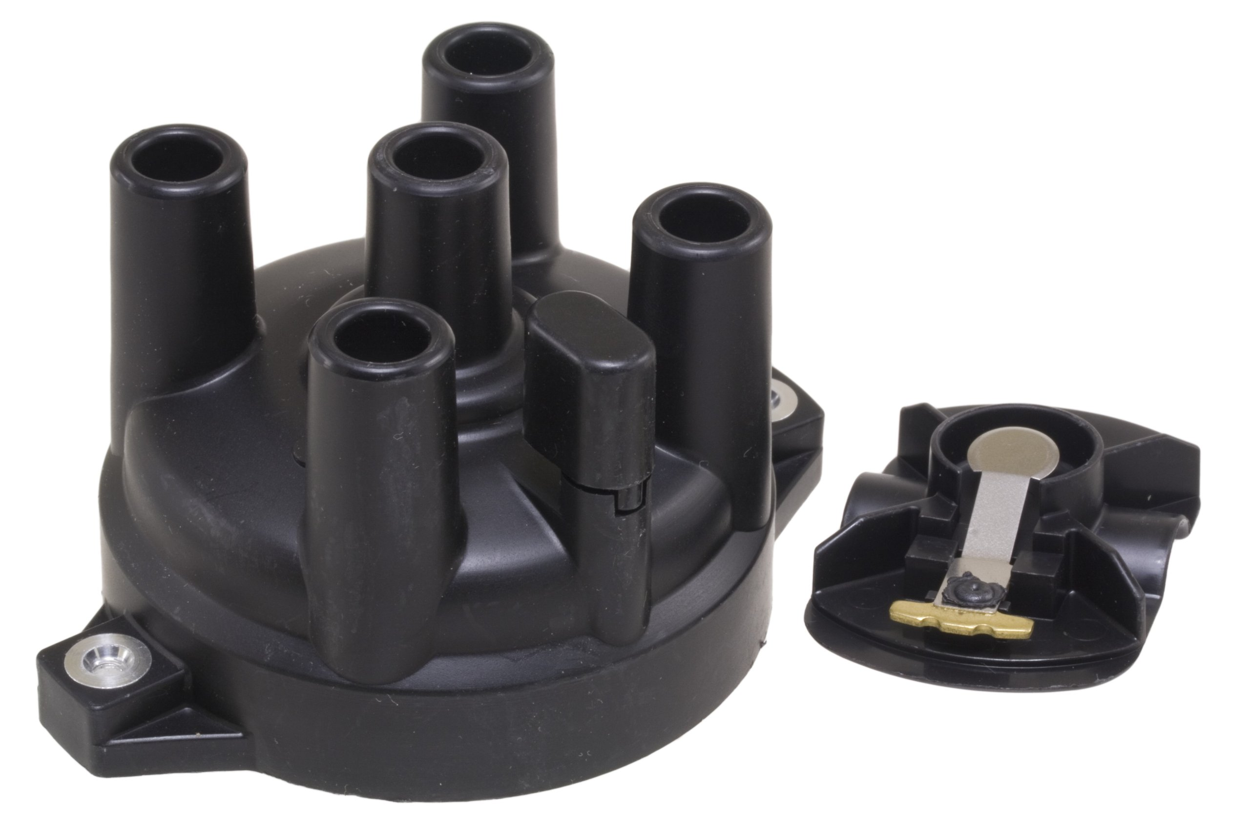 Wells DR2024 Distributor Cap and Rotor Kit