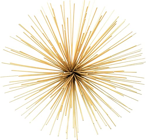 Torre Tagus Spike Wall Decor, Small, Gold