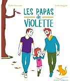 Les papas de Violette