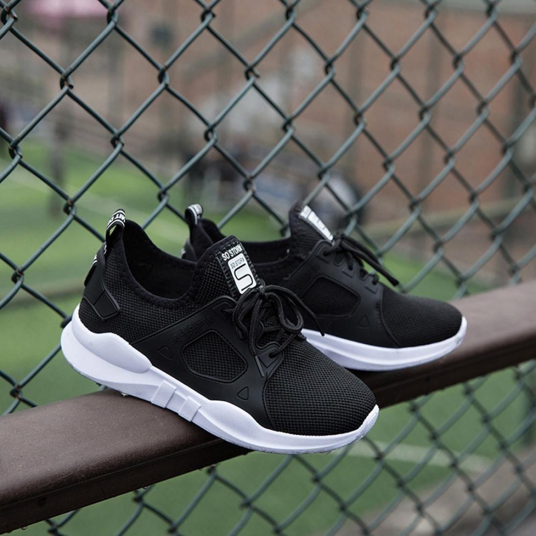 Covermason Zapatos Zapato deportivo mujer, aire libre de los estudiantes de moda: Amazon.es: Ropa y accesorios