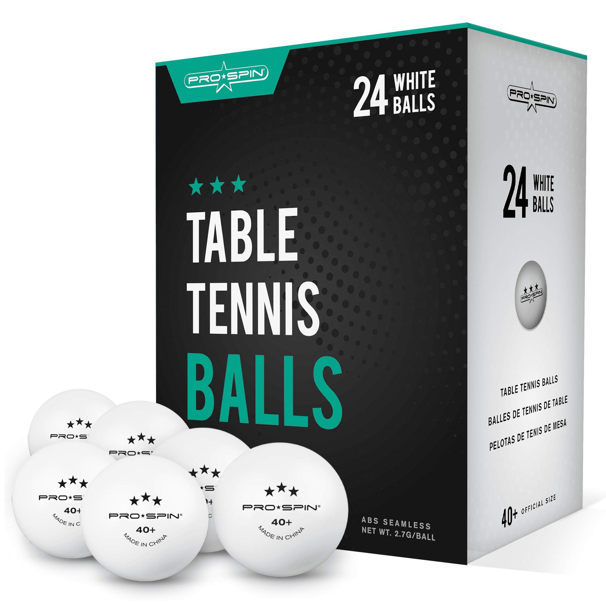 Juegos de Salón > Ping Pong > <b>Pelotas</b>