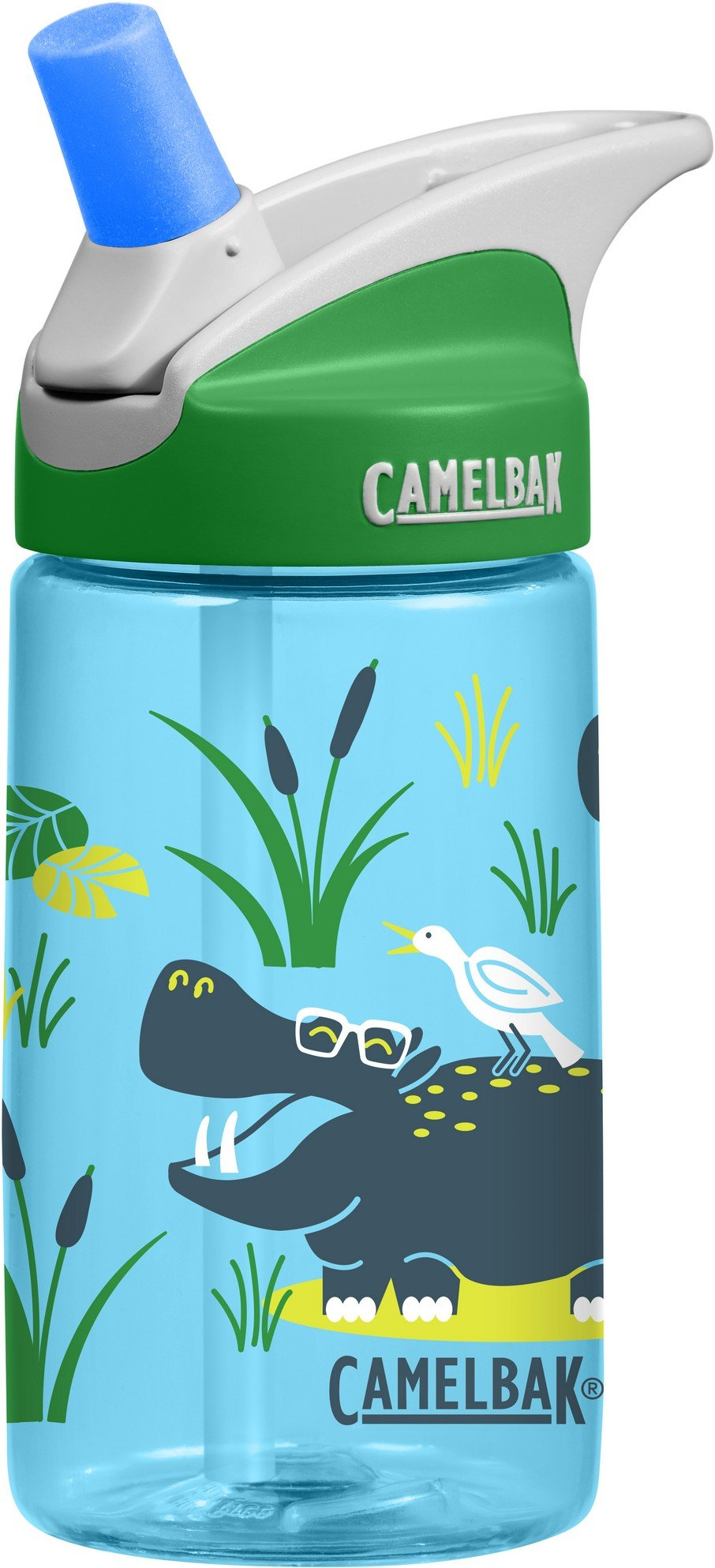 CamelBak BPA Free Eddy Kids Outdoor Cycling Bottle