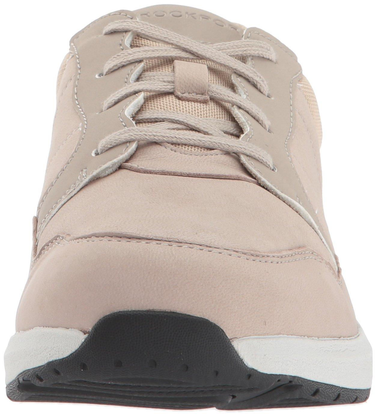 Rockport Women's Trustride W 10 Tie Fashion Sneaker B01N26YYM0 10 W W US|Taupe 0b7264