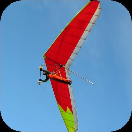 Hang Gliding Skydiving