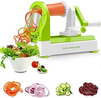 DUSA Spiralzer Vegetable Slicer