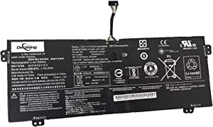 Dentsing L16L4PB1 (7.72V 48Wh/6217mAh 4-Cells) Laptop Battery Compatible with Lenovo YOGA 720-13IKB 730-13IKB 730-13IWL Series Notebook L16C4PB1 L16M4PB1 2ICP4/43/110-2