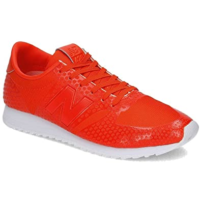 New Balance Orange DFH ZAPATILLA WL420 7 US Orange