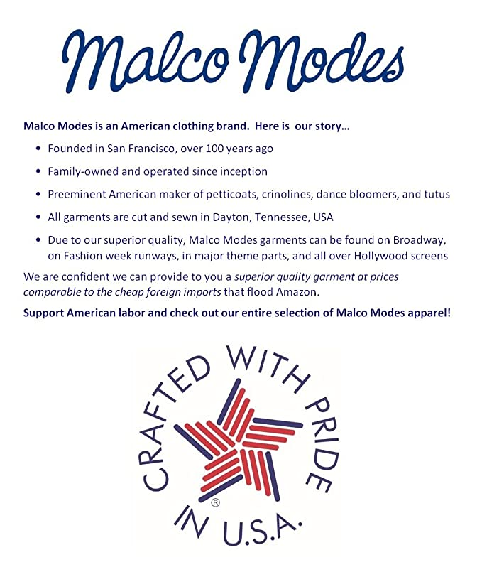 Amazon.com: Malco Modes - Bragas con volantes para mujer ...
