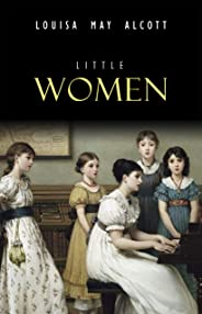 Little Women (English Edition)