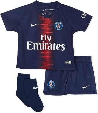 لباس رياضي من نايك، لون كحلي، للاطفال بعمر 18 - 24 شهر
