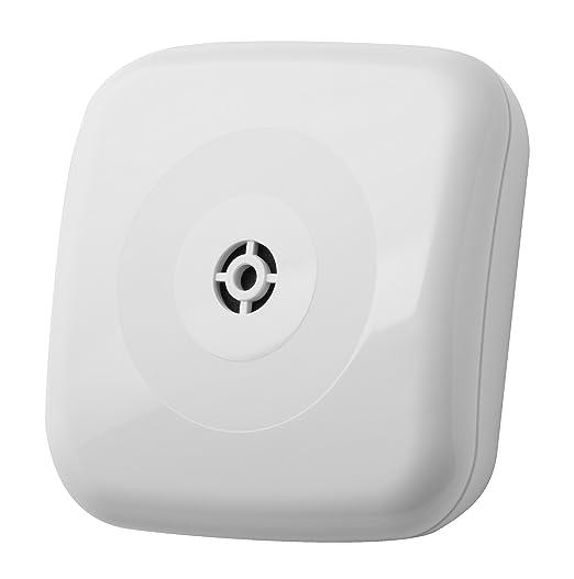 Lupus Electronics LUPUSEC Sensor de Puerta/Ventana Inalámbrico Blanco - Sensores de Puertas/Ventanas (Inalámbrico, Blanco, 2400 MHz, 100 m, XT1 Plus, ...