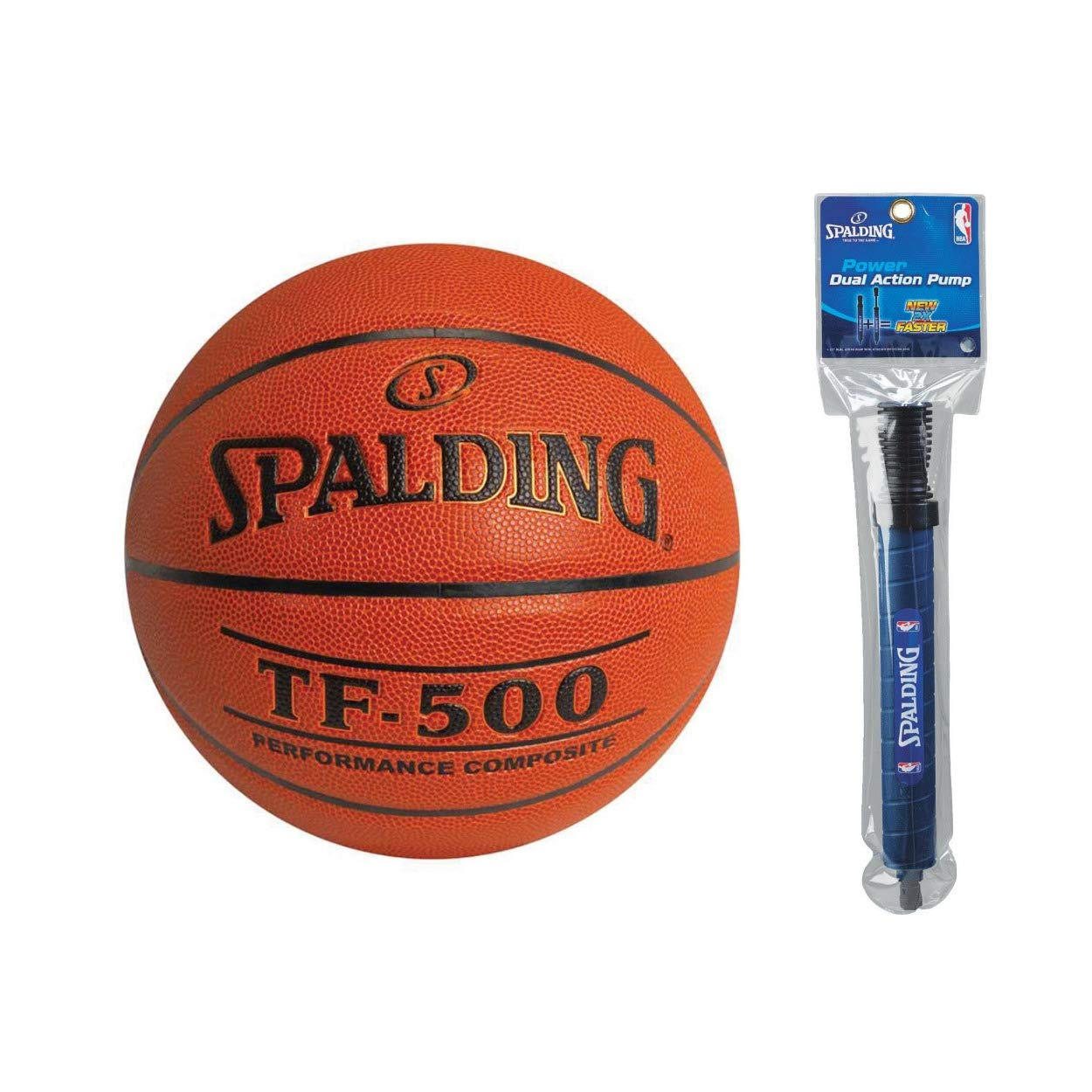 Spalding TF-500 Youth 27.5