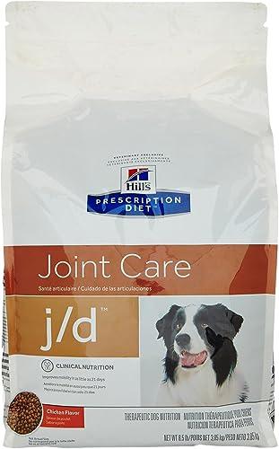 Hill S Prescription Diet J D Canine Mobility – 8.5Lb