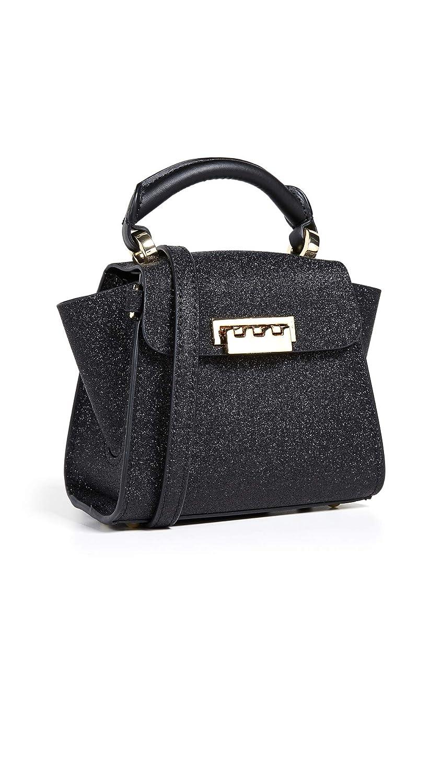 65ea5e0e53 Amazon.com  ZAC Zac Posen Women s Eartha Iconic Mini Top Handle Bag ...