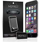 iPhone 7 Screen Protector, MOFRED® 12 in Pack Screen Protector film HD Clear Retail Packaging for Apple iPhone 7-4.7 inch