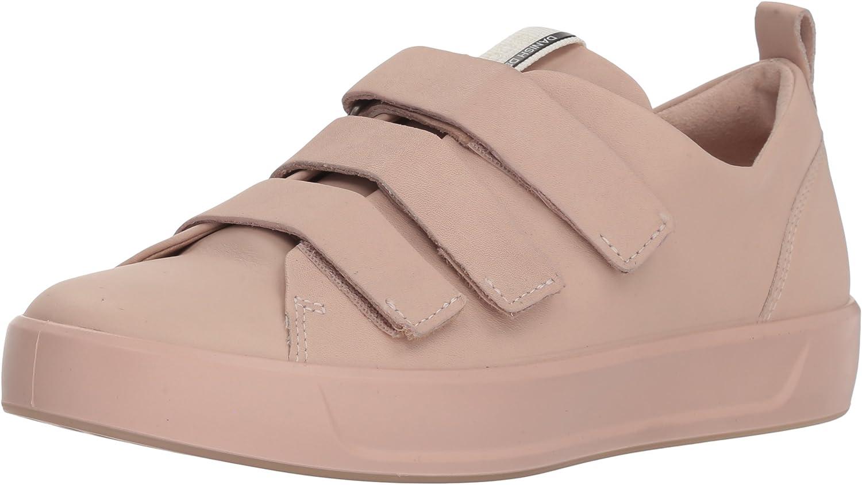 ECCO Shoes Women's Soft 8 Velcro