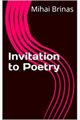 Invitation to Poetry Kindle Edition