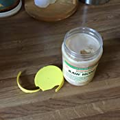 Amazon.com: Y.S. Eco Bee Farms Raw Honey - 22 oz: Health